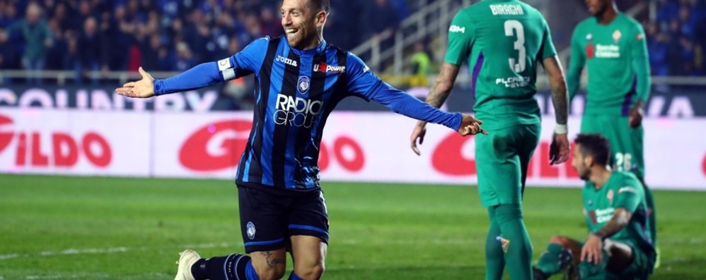 Atalanta, i cambi di data delle partite In Coppa Italia con la Fiorentina il 25 aprile