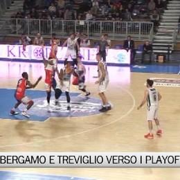 Basket, Remer Treviglio-Cassino 90-80