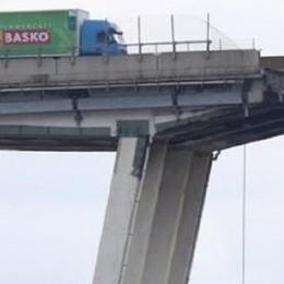 Genova rivuole il camion simbolo del ponte crollato (che ora è a Dalmine)