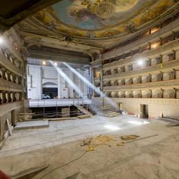 La lirica al Donizetti tra i lavori in corso Ecco il Festival, c'è una «prima» mondiale