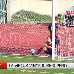 Serie D, nel recupero Virtus Bergamo-Caronnese 1-0