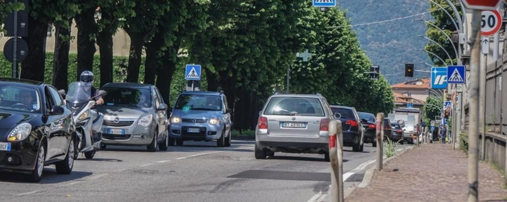 A4, lunghe code verso Milano Segui le nostre news in tempo reale