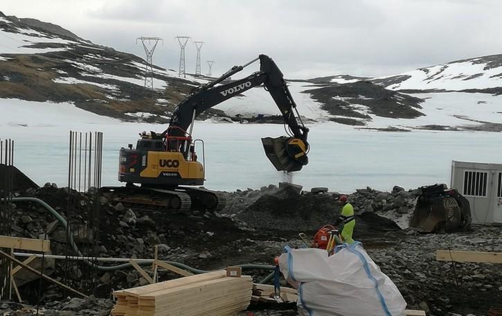 Dalla Val di Scalve alla Norvegia «Così abbiamo superato la crisi»