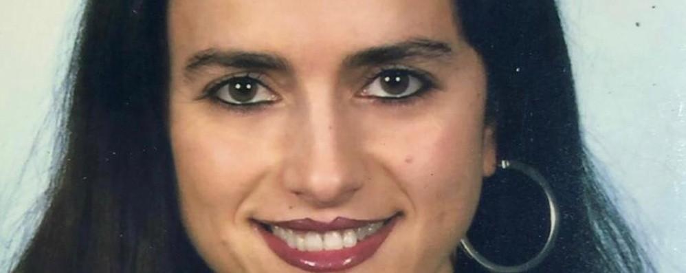 Sabato giornata di lutto per Monica  Raccolta fondi al Tappetificio