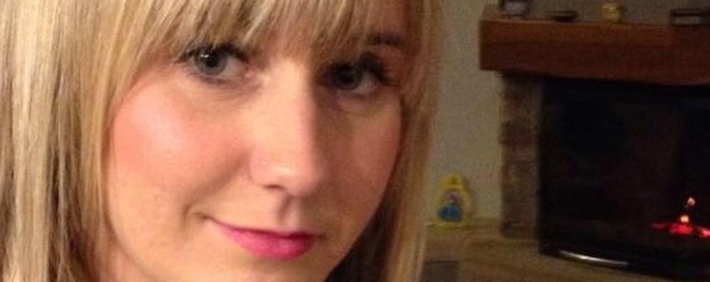 Un sorriso spento a trent'anni  Calvenzano piange Valentina