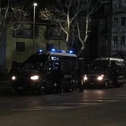 Atalanta-Fiorentina, ordine pubblico Post partita tranquillo, nessuna tensione