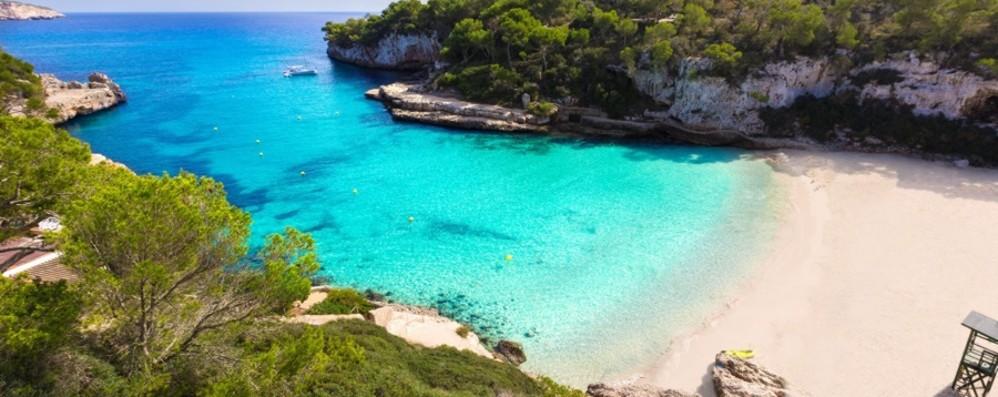 Isole Baleari d'inverno mare, fiere e gastronomia