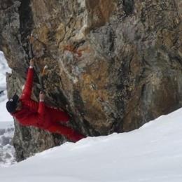 Ore drammatiche sul Nanga Parbat  Alpinisti dispersi, Da Polenza in campo