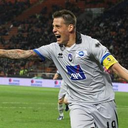 L'incredibile 3-4 a San Siro contro l'Inter, per Ivan Ruggeri