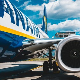 Ryanair e Wizzair, stop alle supermulte Codacons: scelta che non tutela l'utente