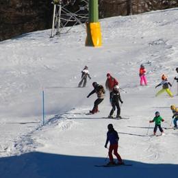 Foppolo, oggi ultima giornata sugli sci E il futuro degli impianti resta un'incognita