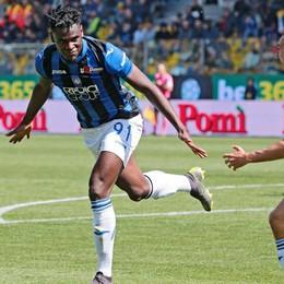 Parma-Atalanta 1-3, Pasalic fa e disfa, poi doppietta di Zapata. I nerazzurri vedono la Champions
