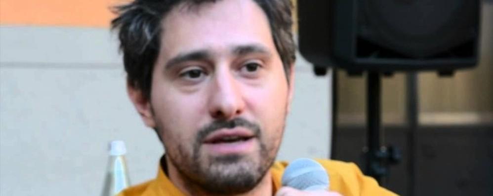 Andrea Gentile per il Premio Narrativa
