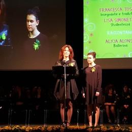 L'8 marzo in 84 sul palco a leggere La festa della donna è con «L'Eco»