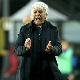 La lezione di calcio di Gasp a Pioli: l'Atalanta vince col «torello»