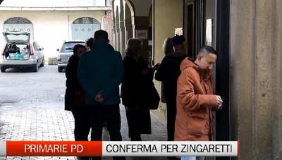 Primarie: anche a Bergamo prevale Zingaretti