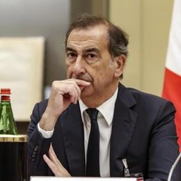 Sala sindaco di Milano e interista «Compriamo l'Atalanta,così risolviamo tutto»