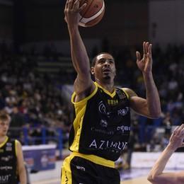 Bergamo basket, addio ai rinforzi L'infelice scivolone social di Gritti