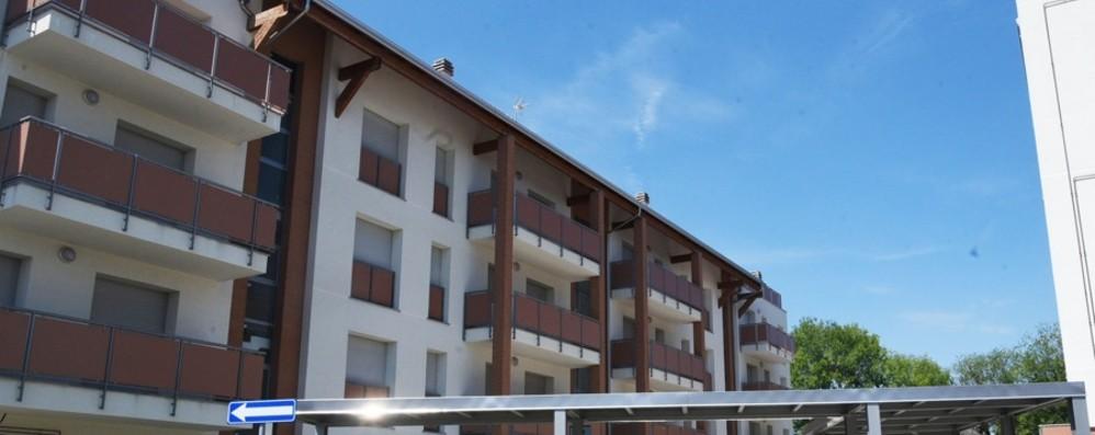 Case popolari, verrà «premiato» chi risiede da più anni in regione