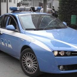 Controlli anti spaccio alla Grumellina Cocaina nella borsetta: presa 51enne