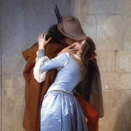 Libero il collezionista del «Bacio» di Hayez La Cassazione: «Il fatto non sussiste»