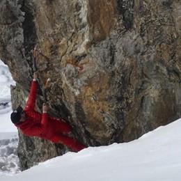 Riprese le ricerche di Nardi e Ballard Non si spegne la speranza per i 2 alpinisti