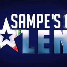 «Sampe's got talent» Serata finale