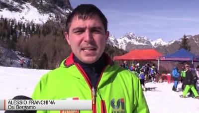 Csi - Chiude la stagione dello sci
