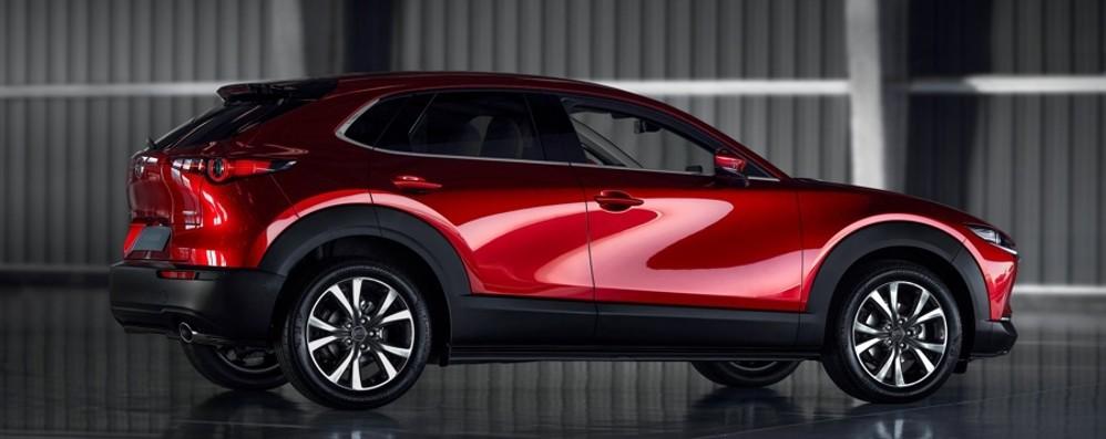 Mazda CX-30 Suv compatto