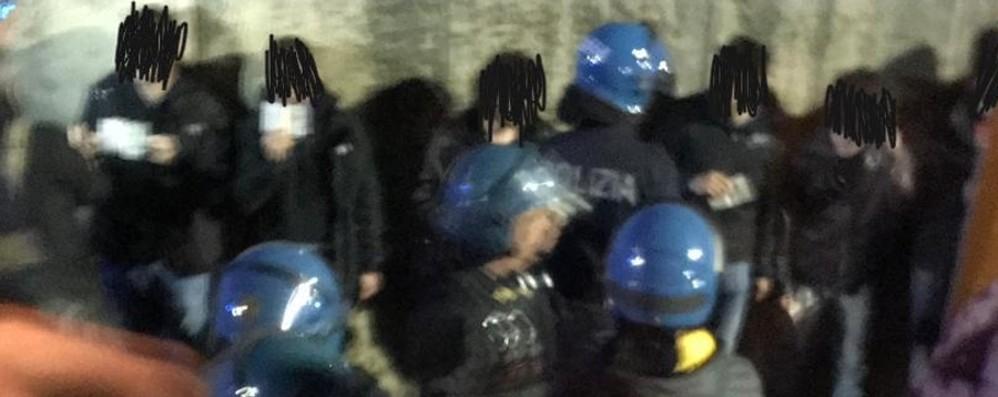 Scontri a Firenze, il caso  in Parlamento Deputati bergamaschi chiedono risposte