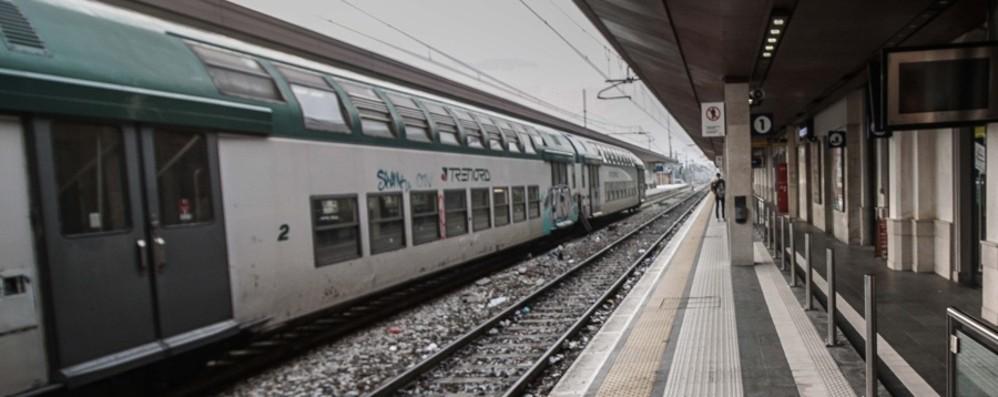 Treni, sciopero generale dell'8 marzo Ecco quali corse saranno garantite