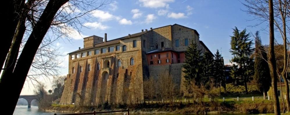 «Castelli aperti», domenica la 6ª edizione   Il fascino segreto delle fortezze medioevali