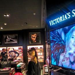 Gli angeli di Victoria's Secret a Orio In primavera apre il secondo store italiano