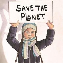 Studenti scendono in piazza per salvare il clima e il futuro