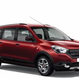 Gamma Dacia Una proposta speciale