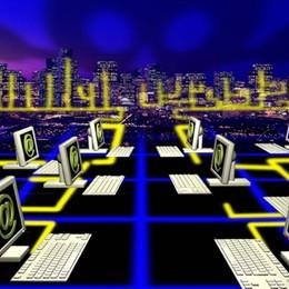 Il boom dei colossi digitali Le risposte necessarie per non restare indietro