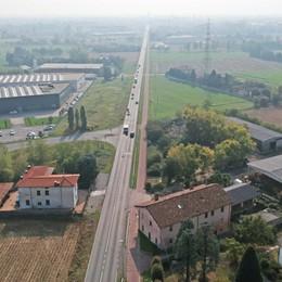 Tra Bergamo e Treviglio un futuro fermo in coda