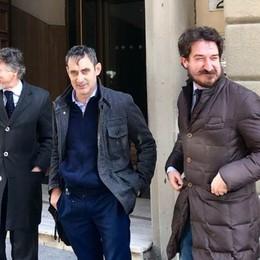 Vertice sui disordini di Firenze Belotti: nessuna diffida per gli ultrà