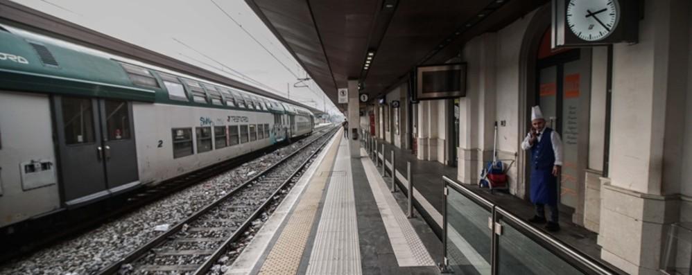 La stazione in un appalto milionario Nuovo servizio di manutenzione notturna