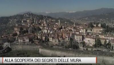Bergamo - Alla scoperta dei segreti delle Mura (e non solo)