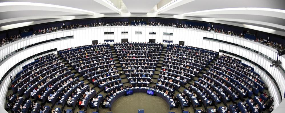 Parlamento Ue lancia un sito web sui risultati delle europee