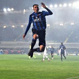 Atalanta, Ilicic: «Montella mi piace. Non pensiamo ancora alla Champions»