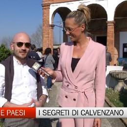 Gente e Paesi, tappa a Calvenzano, Soncino e Martinengo