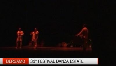 Presentata la 31° edizione del Festival Danza Estate
