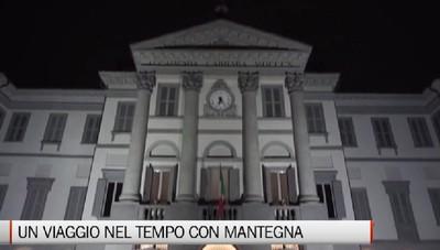Carrara - Un viaggio nel tempo con Mantegna