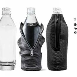 I supermercati Aldi ritirano bottigliette di vetro: possono rompersi