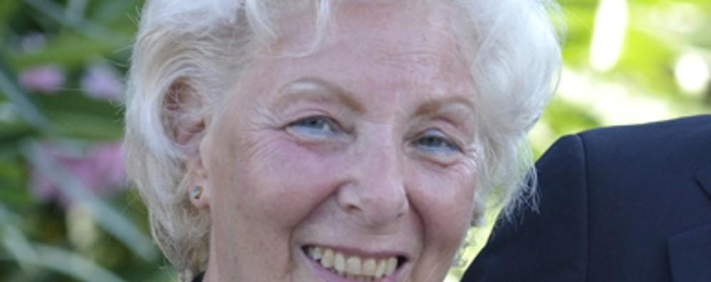 Lutto in redazione a L'Eco di Bergamo Addio alla mamma di Emanuele Falchetti
