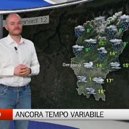 Meteo, le previsioni per Venerdì 12 Aprile