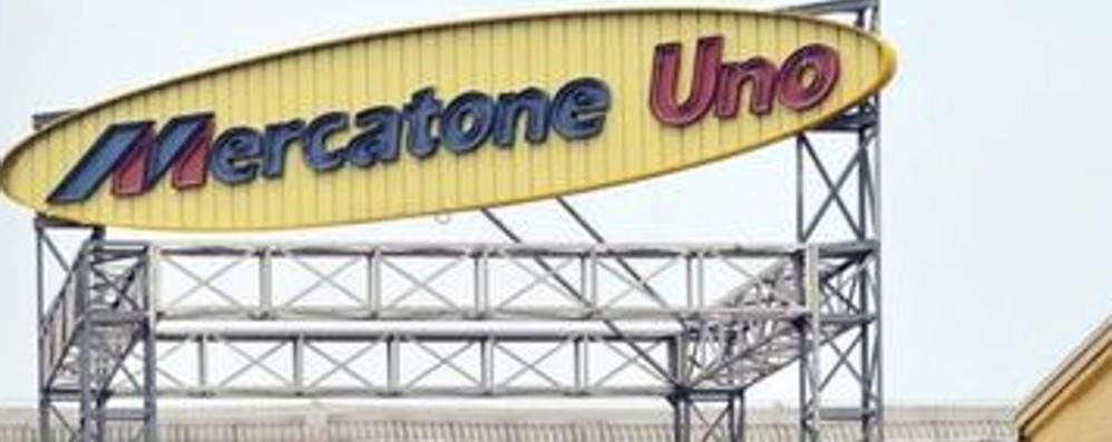 Negozio e magazzino semivuoti Posti a rischio all'ex Mercatone Uno