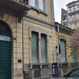 A Bergamo riapre l'asilo di via Paglia Nasce «Cosmopolitan school»